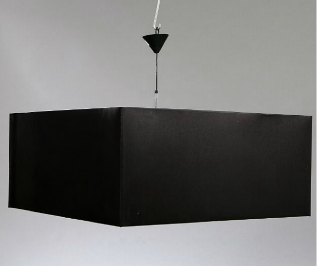 Hyr taklampa, Moooi Square Boon - Design Piet Boon