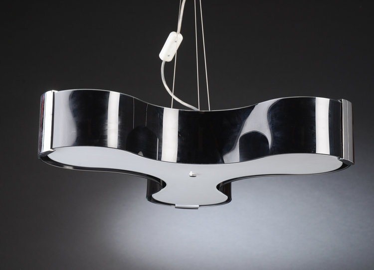 Hyr pendel, Studio Italia Tris SO-1 Suspension Light