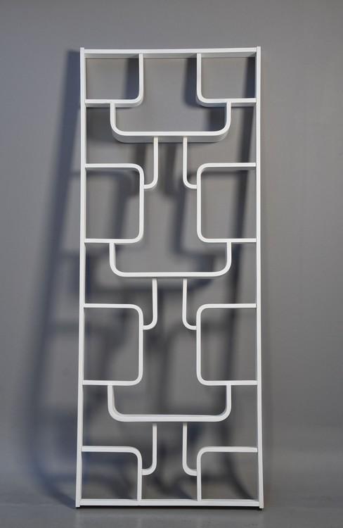 Rumsavdelare / Room Divider, Drevopodnik Holesov - Ludvik Volak