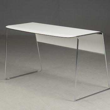 Hyr skrivbord, HOWE Tutor Dubbel - Design John Bollen
