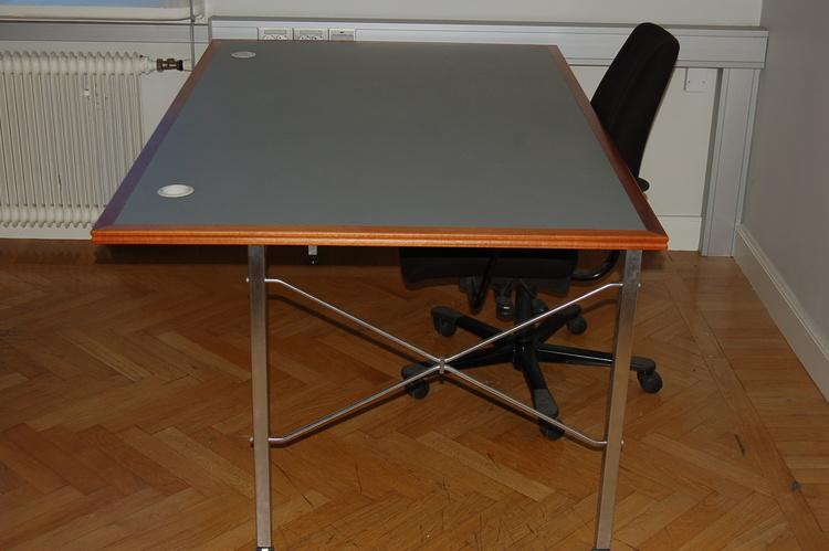 Vintage skrivbord, Hans J Wegner & Johannes Hansen