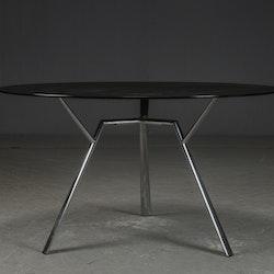 Hyr bord, Cantarutti - Fast Radice Quadra Table