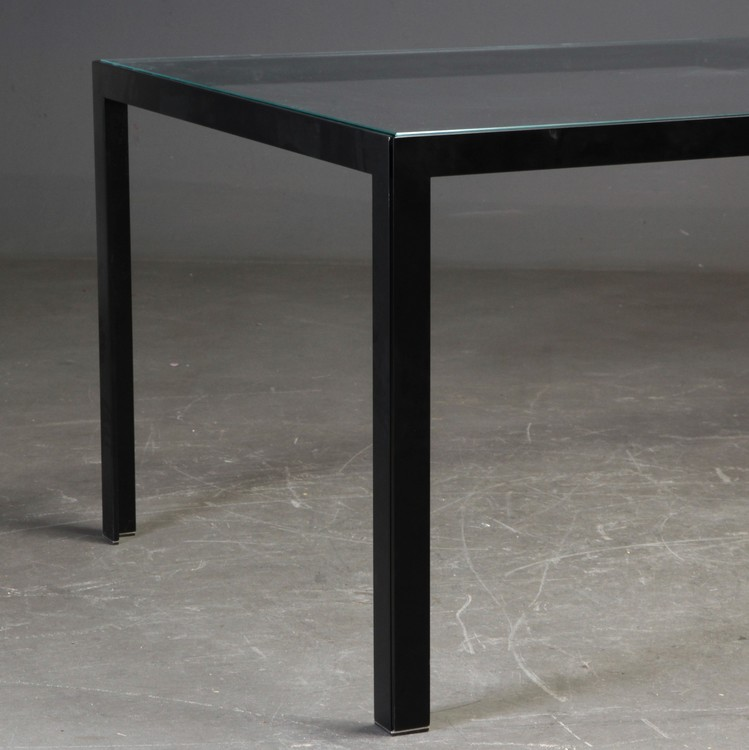Hyr bord, B&B Italia The Table - 207 cm