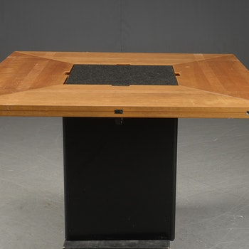Hyr bord, Tranekaer / Tranekær Cirkante - Bob & Dries van den Berghe