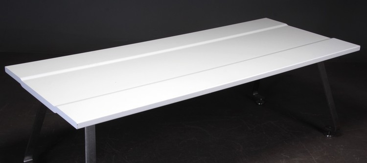 Hyr bord, Design by Johannes Torpe - 240 x 100 cm