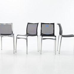 Stolar, Alias 416 HighFrame - Design Alberto Meda