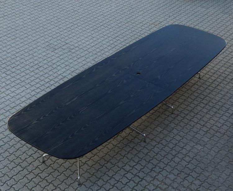 Hyr bord, Vitra Segmented Table - Eames 424 cm
