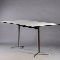 Hyr ståbord, Paustian Spinal Table - Design Paul Leroy