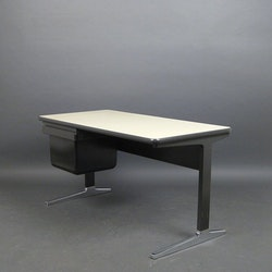 Arbetsbord, Herman Miller Action Office - George Nelson