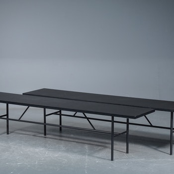 Bänk, HAY  Sara Bench - 200 x 40 cm