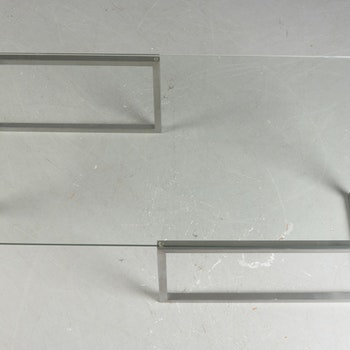 Hyr soffbord, Heine Design - Twist 1 - Design Tony Heine