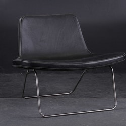 Hyr fåtölj, HAY Ray Lounge Chair