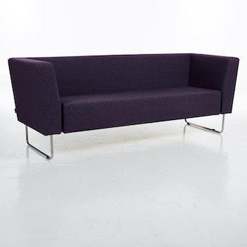 Hyr 3-sits soffa, Swedese Gap Lounge