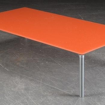 Hyr soffbord, Fritz Hansen Plano 160 x 80 cm