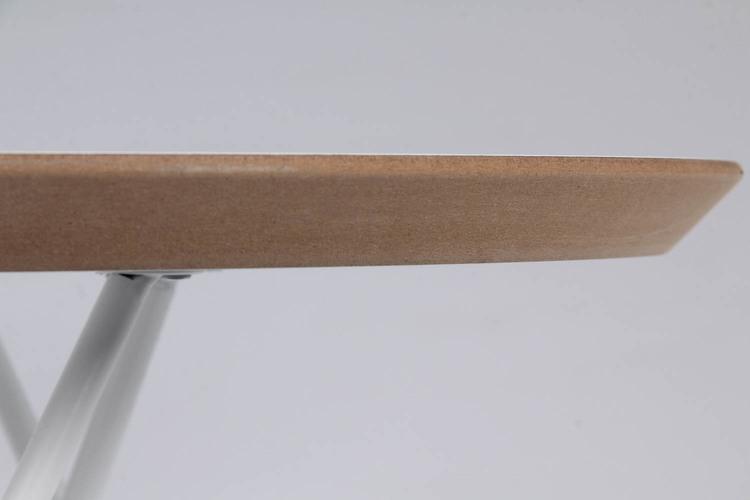 Hyr sidobord - 45 cm i diameter