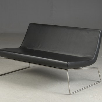 Hyr soffa, Cappellini Superlight Sofa