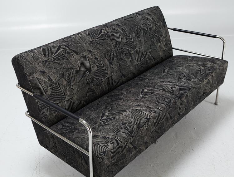 Hyr soffa, Lammhults Cinema