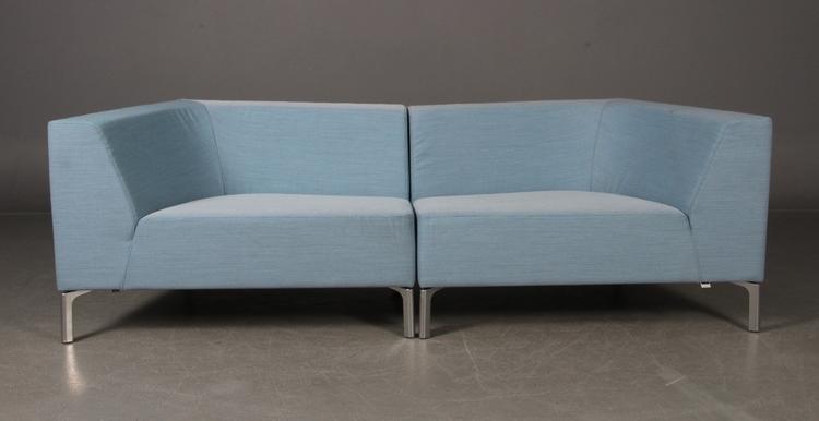 Hyr soffa, Interstuhl TANGRAM is5
