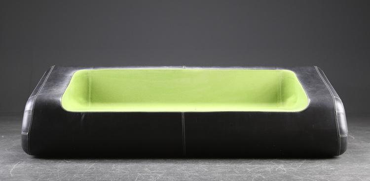 Hyr soffa, HAY The Mormor Design - Torpe & Reilly