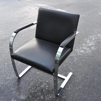 Hyr stol, Knoll Brno E01M 4200