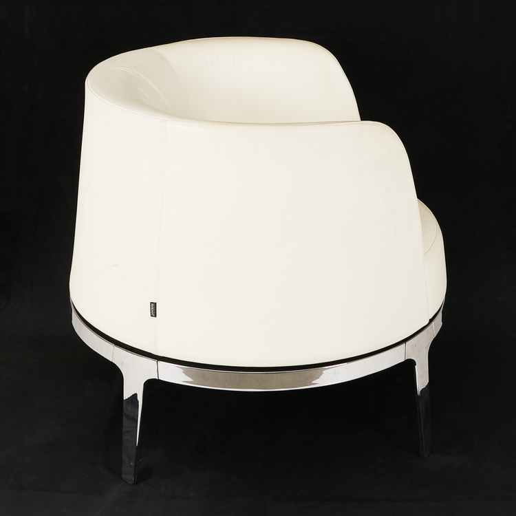 Fåtölj, Materia Omni - Design Carl Öjerstam