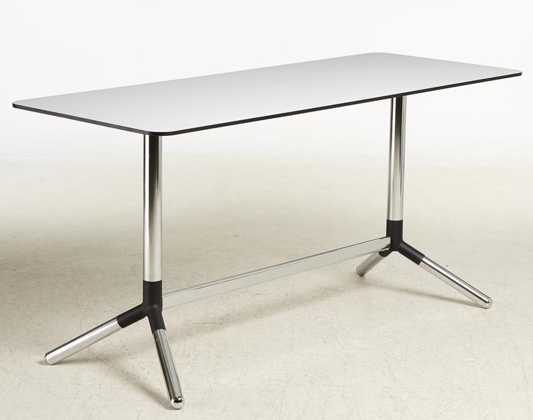Hyr ståbord, Materia Obi 180 x 70 cm - Sandin & Bülow
