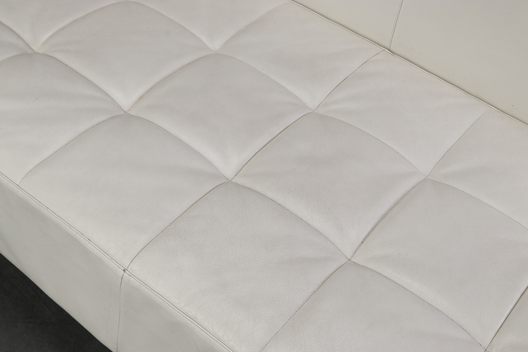 Hyr soffa, Zanotta 1326 Alfa - Design Emaf Progetti