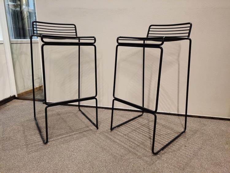 Barstolar, HAY HEE - Sitthöjd 75 cm