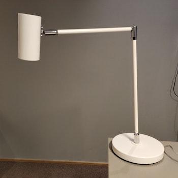 Hyr skrivbordslampa, Örsjö Belysning Minipoint
