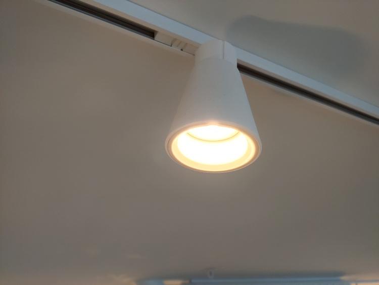 LED spotlights, SG Armaturen Zip Zoom