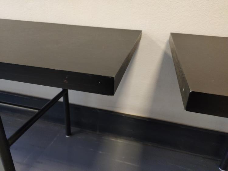 Hyr bänkar, HAY Sara Bench - 200 cm