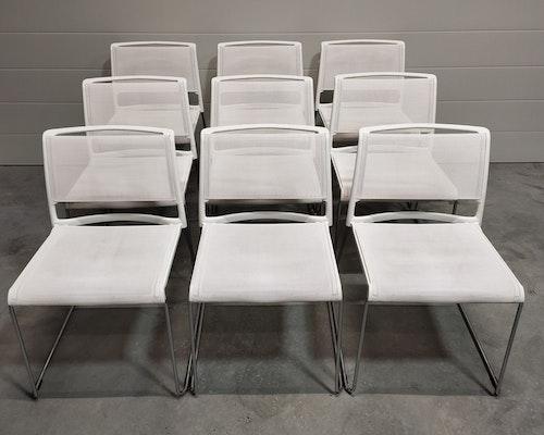 Hyr stolar, Wilkhahn Aline - Andreas Störiko