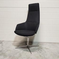 Hyr fåtölj, Arper Aston Lounge Chair