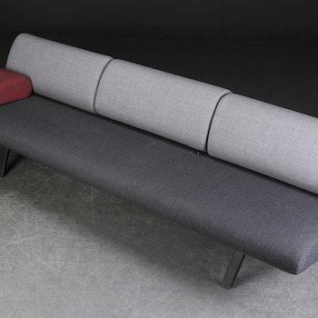 Hyr soffa, Erik Jørgensen In Duplo EJ 180 - 225 cm