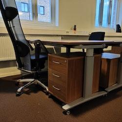 Hyr kontorsstolar, HÅG H09 Inspiration