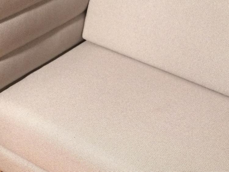 Hyr soffa, Vitra Alcove 2-sits