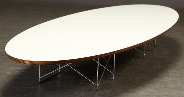 Hyr soffbord, Vitra Elliptical Surfboard - 226 cm