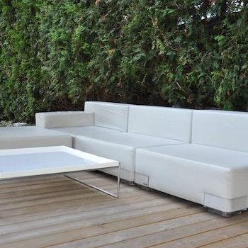 Hyr Kartell Plastics - Design Piero Lissoni
