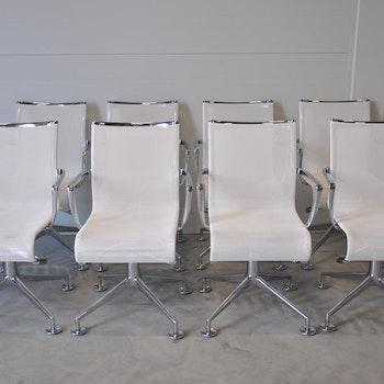 Hyr stol, Alias Meetingframe 437