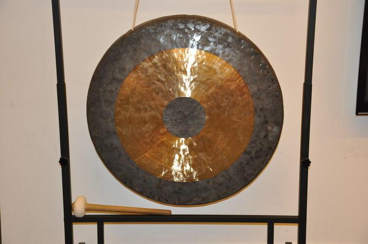 Gong Gong från WHD