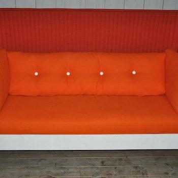 Hyr soffa, Blå Station - Hotel High 3-sits