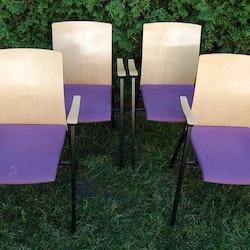 Hyr stolar, FLOK från Klaessons
