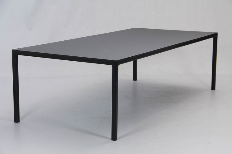 Hyr konferensbord, HAY T12 - 250 x 120 cm