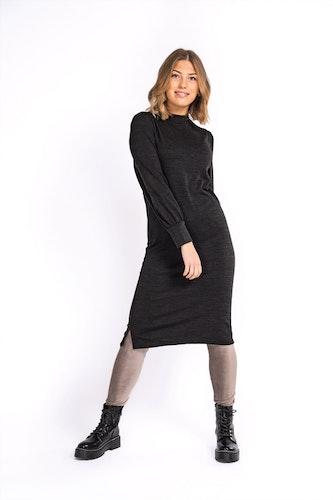 Jackie Dress Black