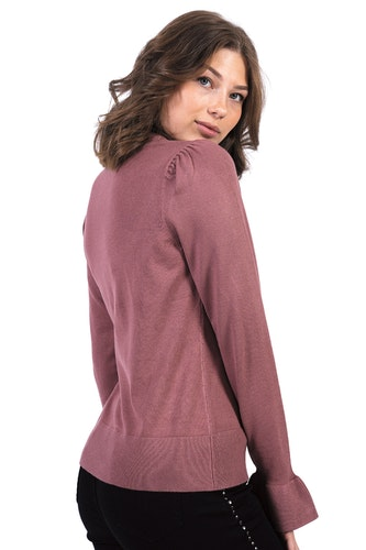 Julie Sweater Autumn Rose