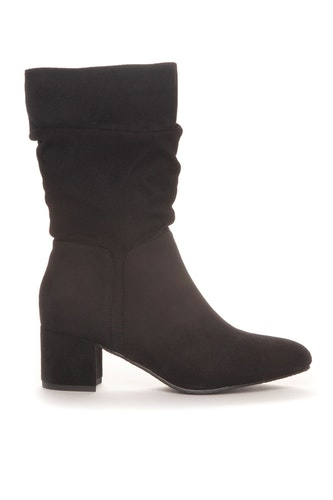 Samantha Boots Black