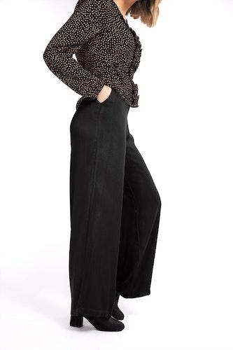Regina Pants Black