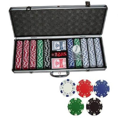 500 pokermarker