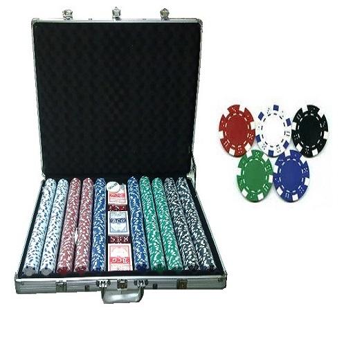 1000 pokermarker