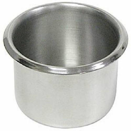 Kopphållare i stål